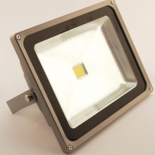 Led Bouwlamp 50W 4500K