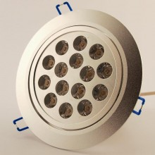 Led Downlight spot 15W 2700K 45°